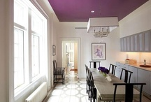 Painting Your Home / Hey homeowner… here's your weekend project inspiration!