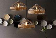 lighting / modern and ethnic lighting