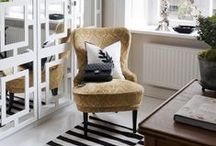 furniture / furniture, decorating ideas