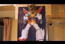 hameneko -はめ猫- / hameneko  -はめ猫- -顔はめ猫-