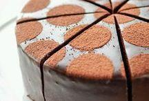 Leivonnaiset / Täältä löydät suosikkimme herkkujen ja leivonnaisten maailmasta.