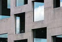 Facade______________Concrete