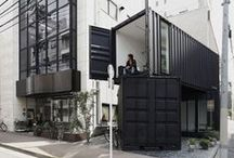 Architecture________Container
