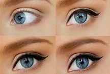 Eyelines / Eyelines