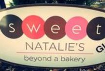 Sweet Natalie's / Sweet Natalie's is a gluten free co-op bakery located right in the midst of the historic downtown shopping area in Geneva, IL.