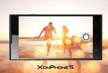 XonPhone 5