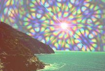 Psychadelic / Trippy psychadelic pictures, you'll know if you know, you know.