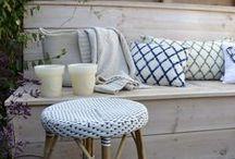 b a c k y a r d / beautiful outdoor living spaces