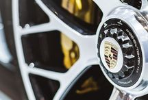 Porsche / by Turbo Tony