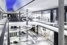 Shopping Mall | Retail Interior Design