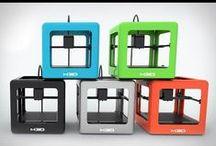 Inventors: 3D Printing