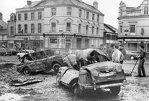 """""""The Troubles"""" - Ulster."""