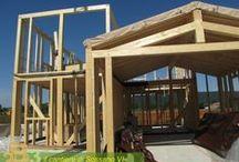 La Tua Casa in Legno - 2B3 (Fasi costruttive...) / Consulenza e progettazione per la TUA Casa in Legno, nel rispetto dell'ambiente. La qualità ecologica evoluta a costi sostenibili. 2B3.LaTuaCasaInLegno@Gmail.com