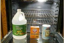 pulizia e organizzazione casa