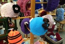 Needle Things - The Yarn Shop / A yarn shop that offers classes, private lessons and free advice!