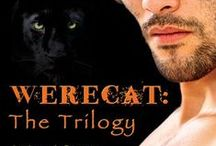 Werecat / Some extras and inspirations for my Werecat series