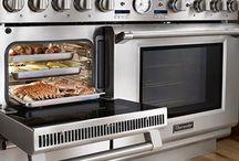 EQUIPO PROFESIONAL / Equipo profesional de cocina