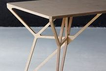 Sculptural Furniture | Design