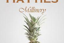 Patty's Hatties Millinery / Hats
