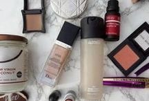 Makeup Products / Foundation.
