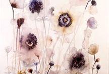 Akwarela. Watercolor