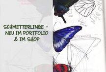 Blog by mlillustration / Der Blog beschreibt Eindrücke aus meinem Leben als Illustratorin. blog.mlillustration.de
