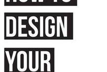Kurs. Tutorial. Guide. / Kursy i tutoriale pomocne w projektowaniu. Dla grafików i amatorów. Rysunek, typografia, kaligrafia, kolorystyka, kompozycja...  Courses and tutorials helpful in designing. For graphic designers and amateurs. Drawing, typography, calligraphy, coloring, composition ...