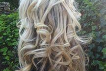 Fashion/Hair/Make up