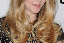 Positively Hair Raising / Things I'd do to my hair if it cooperated.  Or what I wish my hair looked like!