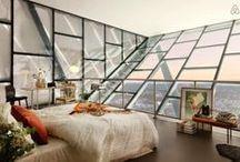 Bedroom / by Tiffany Ap