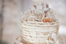 Cake Decorating/Recipes
