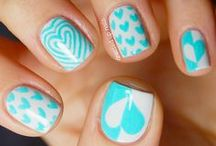 Nails / All Nails...art!!! #nails #nailart #nailpolish