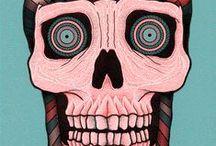 Skull / by maider mendaza