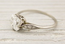 Engaging / engagement, couples, save the date, engagement rings