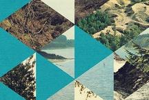 Design: Nature / Cool ways that nature inspires art & design