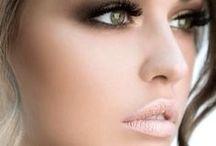 Sprucing Up / Nails, Makeup, General good-lookin' tips