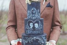 CAKES FOR OCCASIONS / by Liz Richards