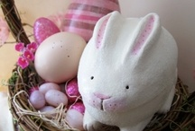 Easter/Spring / Decor,Ideas, Recipes & Crafts / by Linda H.