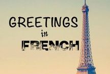 French lessons / http://www.frenchspanishonline.com learn French for free