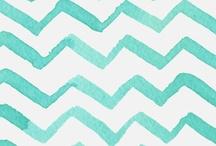 Design: Patterns + Textures