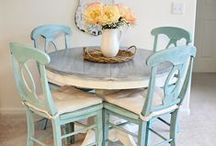 DIY projects / DIY, chalk painting
