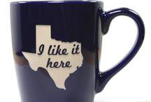 'Merica / God Bless America and Texas