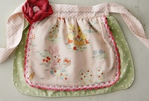 Sew Cute - Kiddos / by Linda H.