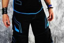 Men's Future Fashion / Men's Future Fashion. Tops, Pants, footwear and Accessories