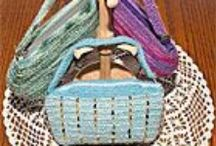Naturally Nazareth Patterns / Naturally Nazareth is a four-ply yarn made of 100% domestic wool. It is a versatile yarn with great stitch definition. It is study and warm, perfect for anything from a cozy winter sweater, to mittens, hats, scarves, pillows, and even stuffed animals.  Great for texture, color work, and felting.