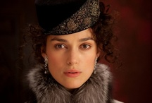 Anna Karenina movie 2012 / by L Fish