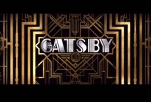 Great Gatsby 2013 / by L Fish