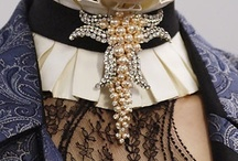 Details Details of Fashion / by L Fish