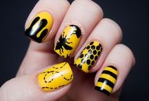 Animal Nail Art / by Nail Art Gallery