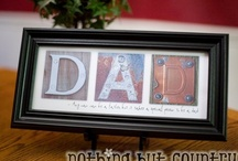 Love,Dad..FATHERS DAY